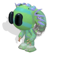 Sporeloff