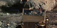 Major Fred C. Dobbs (TV series episode)