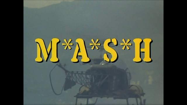 Mash Opening and Closing Theme 1972 - 1983-0