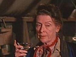 Ann Doran Meg Cratty