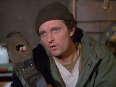 MASH episode-2-17-For-Want-of-a-Boot-Hawkeye