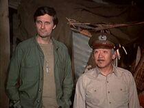 Captain Sam Pak-chosen people
