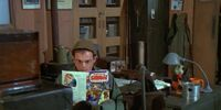 Anachronisms in M*A*S*H