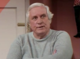 Ray Middleton as Huey Rush