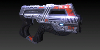 ME2 HP - Carnifex