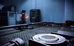 Priority citadel 2 - cerberus engineer