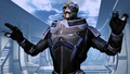 I'm garrus vakarian, and this is now my favorite spot on the citadel.png