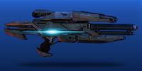 Krysae Sniper Rifle