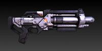 ME2 SG - Eviscerator