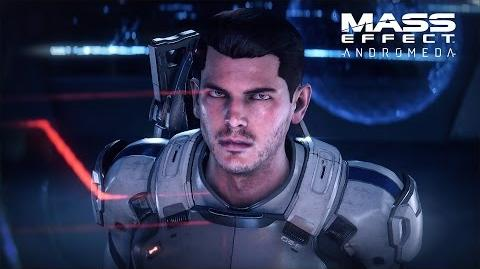 MASS EFFECT™ ANDROMEDA – Official Launch Trailer