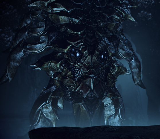 File:ME3 Leviathan Creature.png