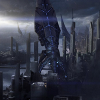 ME3 Earth Invasion