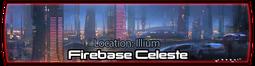 Firebase Celeste