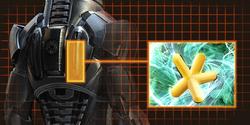 ME2 research - Shep shield def