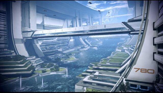 File:Mass effect 3 citadel dreamscene by droot1986-d4spz3y.jpg