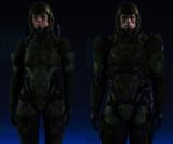 Heavy-human-Predator H