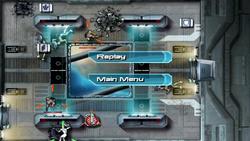 MEG Combat Health and Shields