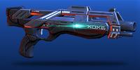 ME3 Katana Shotgun