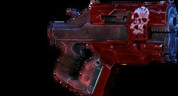 """Пистолет """"Палач"""""""