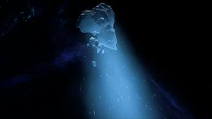 Comet Jarovbees