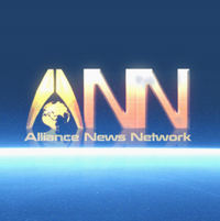 Alliance News Network Icon