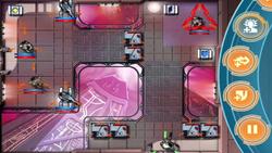 Citadel galaxy mission CZ8