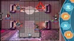 Citadel galaxy mission CZ9