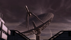 Overlord Dish Intact