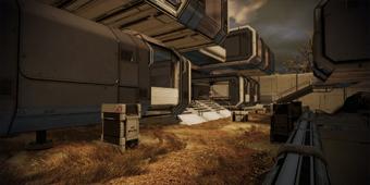 ME2 plot - horizon