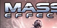 Mass Effect: Felismerés