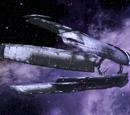 Vesmírné stanice