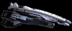 Фрегат Нормандия SR1
