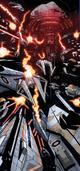 Cerberus is taking Omega