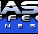 Mass Effect: Genesi