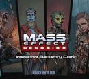 Mass Effect: Genesi 2