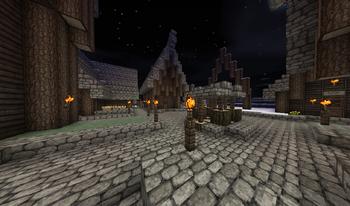 Dewpboy - Village