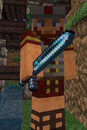 SPQR - Centurion