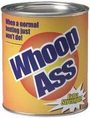 WhupAss