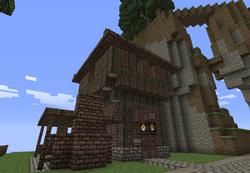 House of Bigi