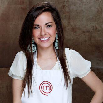 Whitney Miller Master Chef