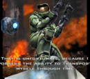 Master Chief Meets Guilty Spark