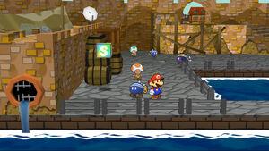 Paper Mario The Thousand-Year Door