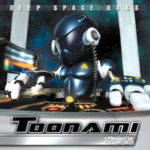 Deep Space Bass Toonami - Joe Boyd Vigil