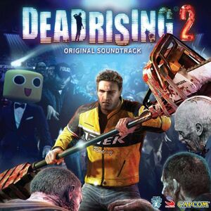 Dead Rising 2 Original Soundtrack - Oleksa Lozowchuk