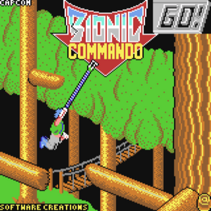 Bionic Commando C64 - Tim Follin