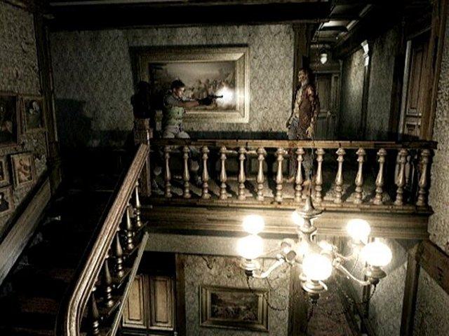 File:Resident Evil Archives Resident Evil.jpg