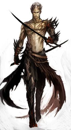DemonHybrid