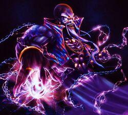LightningDemon