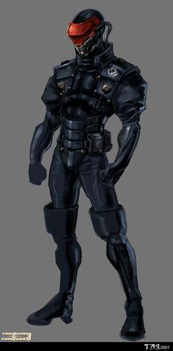 Cc3 nod soldier