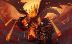 Black Dragon Prince by Athena Erocith